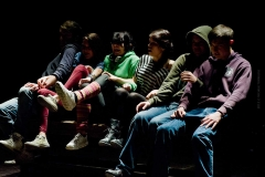 PERDUTAMENTE - CULO DI GOMMA ovvero la perdita dei Padri Compagnia Biancofango - 2012